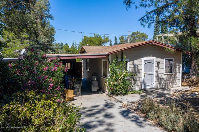 3345 Villa Grove Drive, Altadena, CA 91001