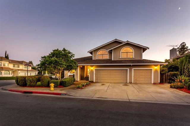 17395 Ringel Drive, Morgan Hill, CA 95037
