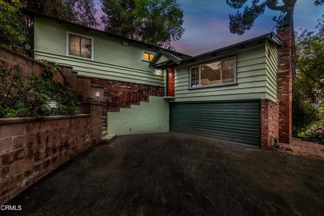 1830 La Loma Rd, Pasadena, CA 91105 Photo 1