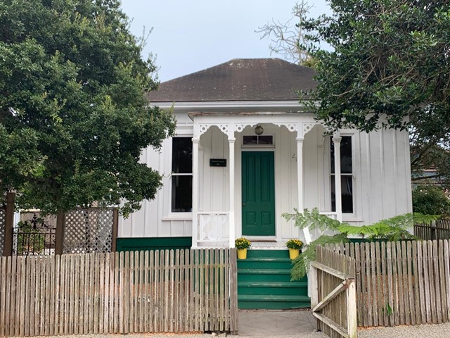 219 Willow Street, Pacific Grove, CA 93950