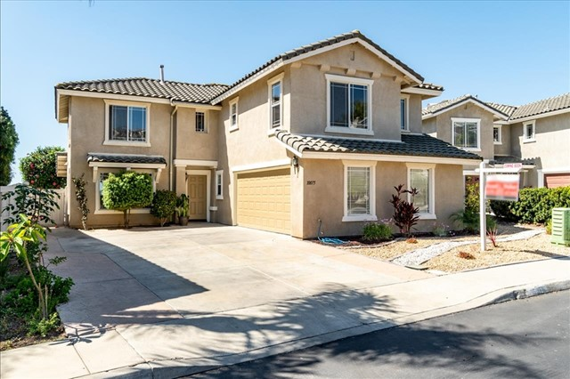 10075 Challenger Circle, Spring Valley, CA 91978