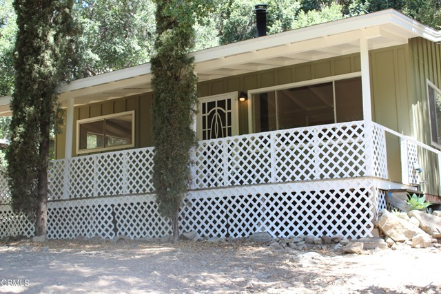 2899 Matilija Canyon Rd, Ojai, CA 93023 Photo