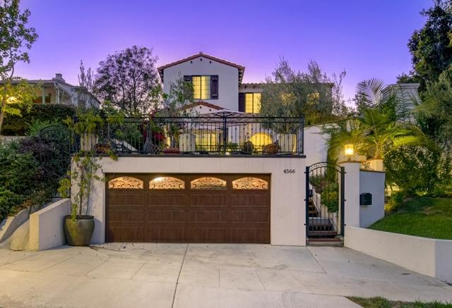 4566 Van Dyke Ave, San Diego, CA 92116