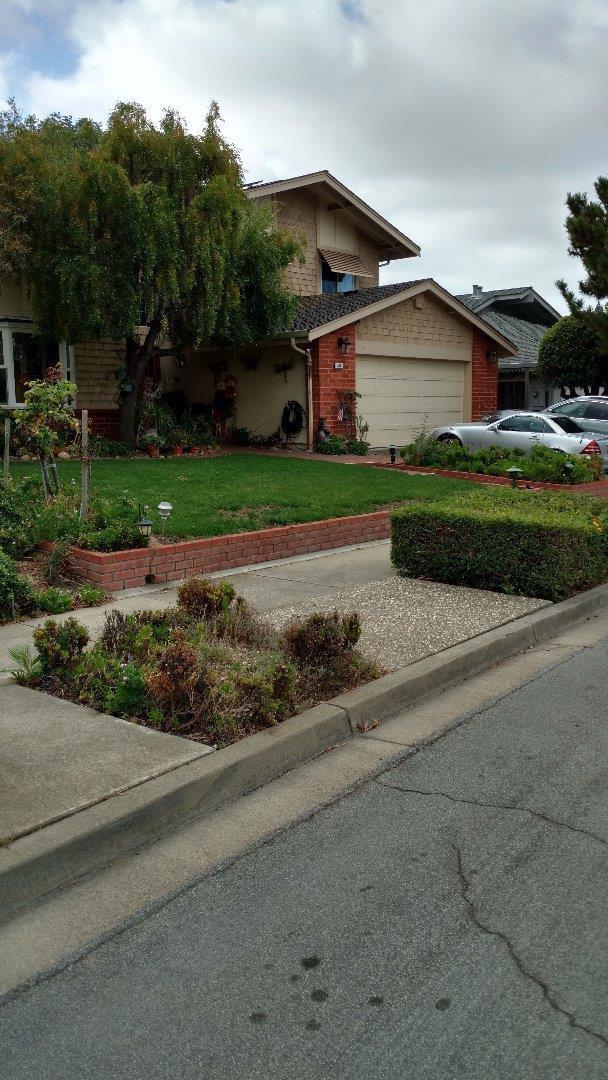 515 Flora Place, Fremont, CA 94536