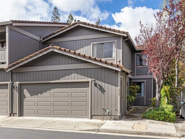 221 Palmer Drive, Los Gatos, CA 95032