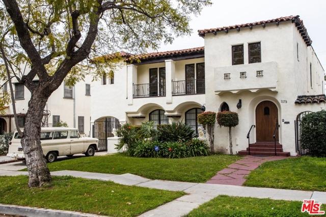 1173 S Highland Avenue, Los Angeles, CA 90019