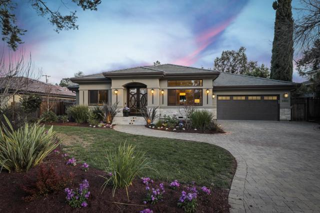 1931 Alford Avenue, Los Altos, CA 94024