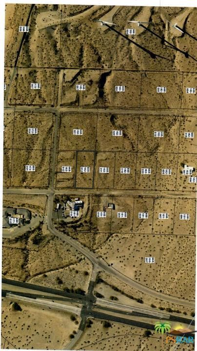 0 Vernon, Desert Hot Springs, CA 92282