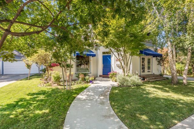 1131 Telfer Avenue, San Jose, CA 95125