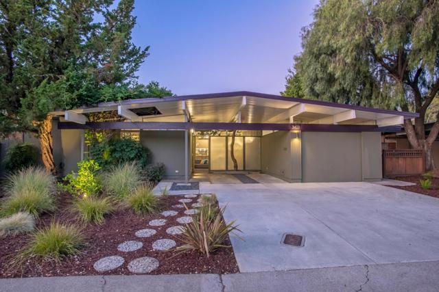 3423 Cork Oak Way, Palo Alto, CA 94303