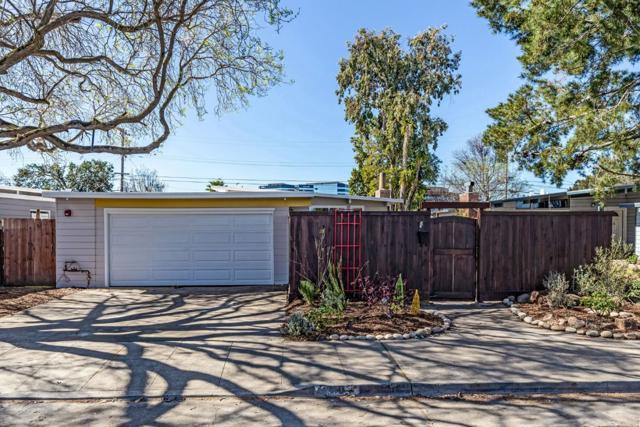 1784 Rex Street, San Mateo, CA 94403