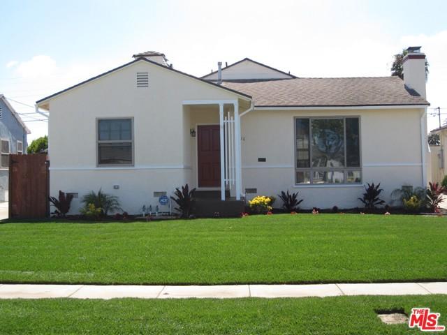 8716 S 7TH Avenue, Inglewood, CA 90305