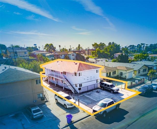 3939 Cottonwood St, San Diego, CA 92113