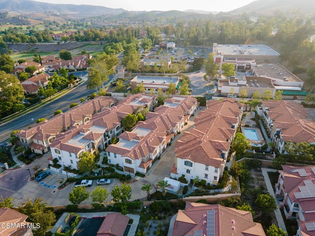 3. 461 Country Club Drive #111 Simi Valley, CA 93065