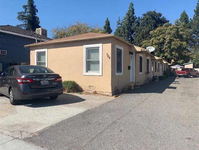 129 Duane Street, San Jose, CA 95110