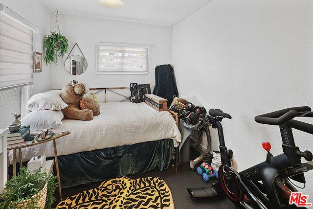 Bedroom  - Downstairs