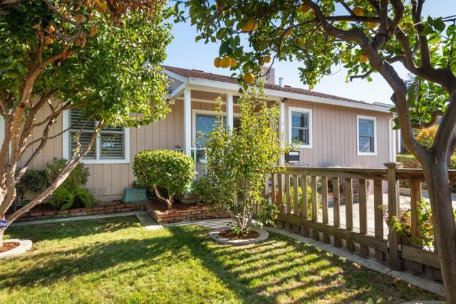 1632 York Avenue, San Mateo, CA 94401