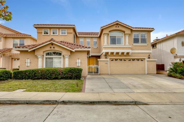 4751 San Lucas Way, San Jose, CA 95135