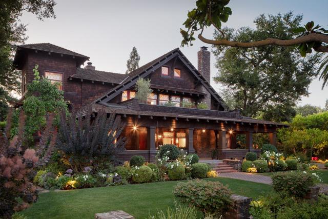 601 Melville Avenue, Palo Alto, CA 94301