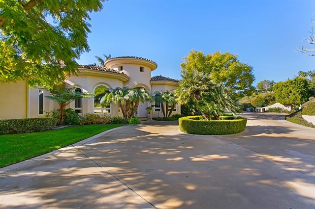 14810 Las Mananas, Rancho Santa Fe, CA 92067