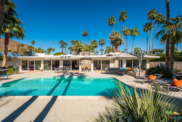 845 CAMINO DEL SUR, Palm Springs, CA 92262