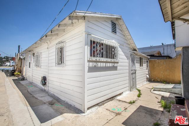 4336 E CESAR E CHAVEZ Avenue, Los Angeles, CA 90022