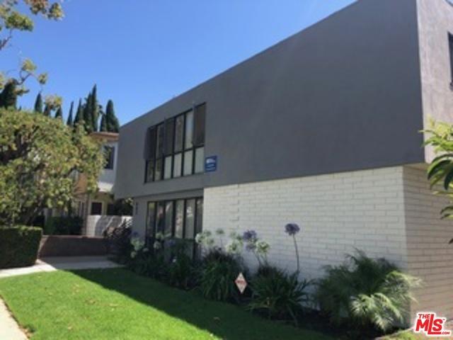 442 S OAKHURST Drive, Beverly Hills, CA 90212