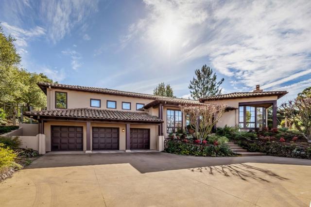 25 Los Charros Lane, Portola Valley, CA 94028