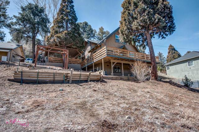 1320 Pinetree Dr, Frazier Park, CA 93225 Photo 33