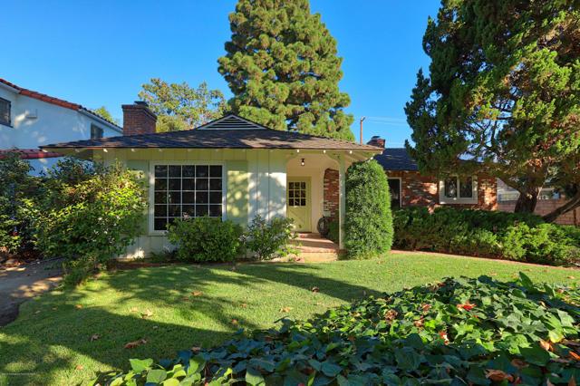 1875 E Mountain Street, Pasadena, CA 91104