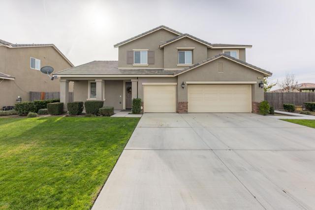 15813 Cusano Place, Bakersfield, CA 93314