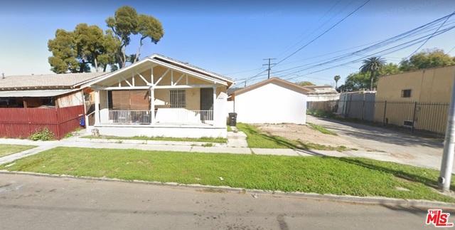 7656 MCKINLEY Avenue, Los Angeles, CA 90001