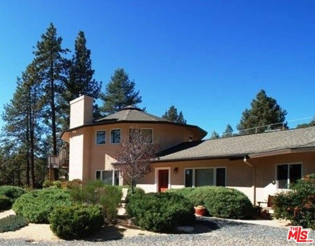 35764 BUTTERFLY PEAK Road, Mountain Center, CA 92561