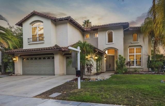 3261 Rosewood Lane, Escondido, CA 92027