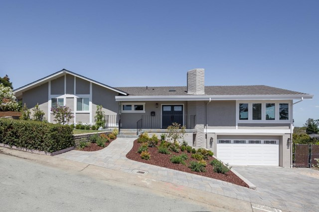 3338 Caxton Court, San Mateo, CA 94403