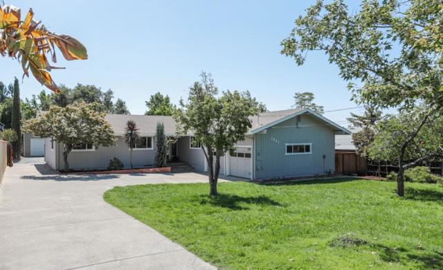 2897 Randall Way, Hayward, CA 94541