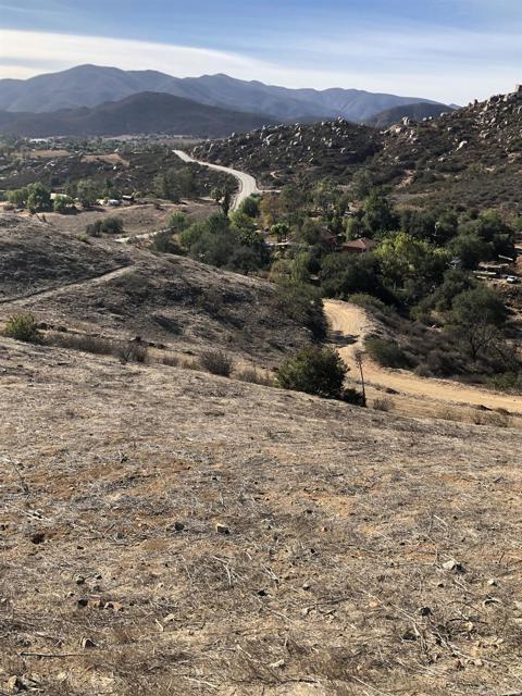 18450 Highway 94, Dulzura, CA 91917 Photo 0