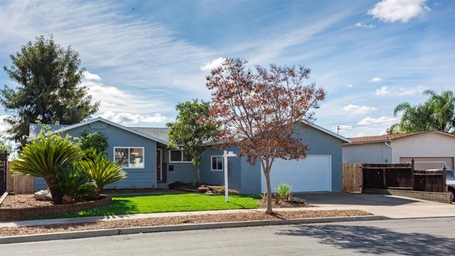 7995 Rainey, La Mesa, CA 91942