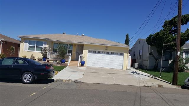 6146 MADELINE STREET, San Diego, CA 92115