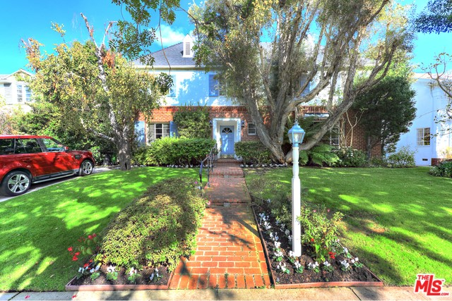 2164 GUTHRIE Drive, Los Angeles, CA 90034