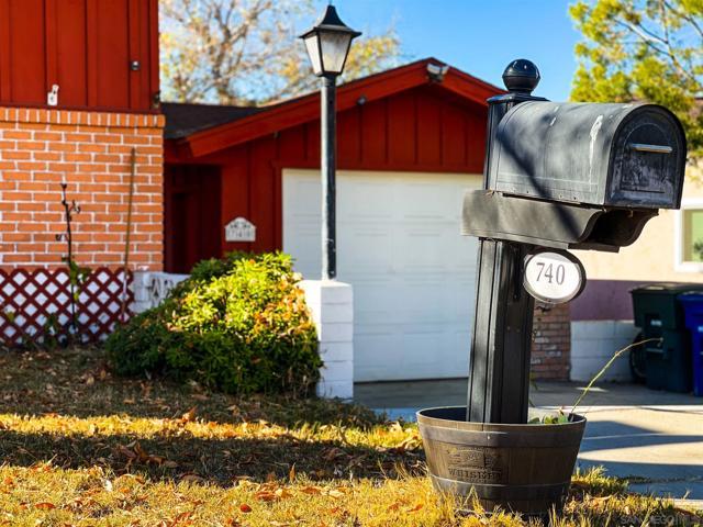 Image 4 of 740 Felicita Ave, Spring Valley, CA 91977