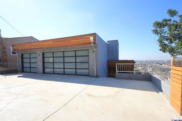 1211 N Hicks Av, City Terrace, CA 90063 Photo 0