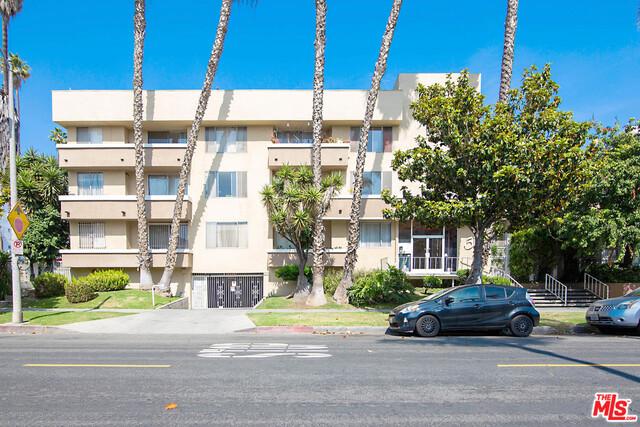 514 S HARVARD 309, Los Angeles, CA 90020