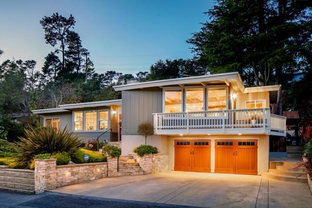 14 Cielo Vista Terrace, Monterey, CA 93940