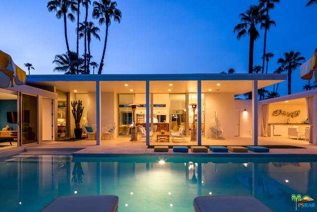 901 E Deepwell Road, Palm Springs, CA 92264