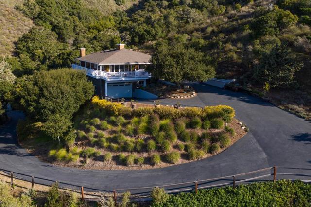 27 La Rancheria, Carmel Valley, CA 93924