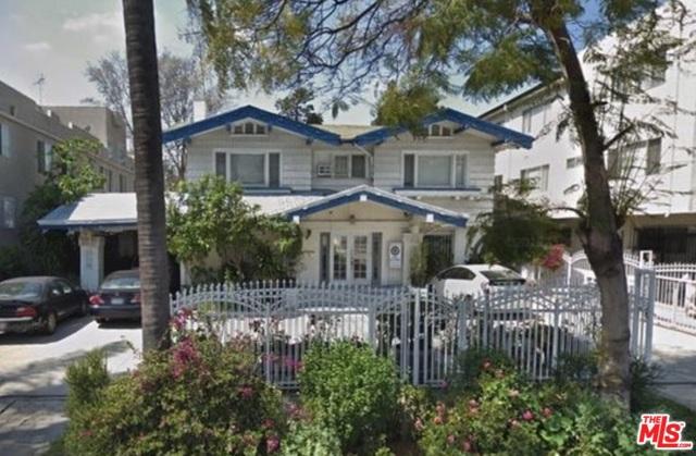 543 S WILTON, Los Angeles, CA 90020