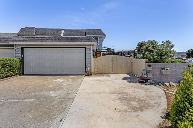 3700 Radburn Drive, South San Francisco, CA 94080