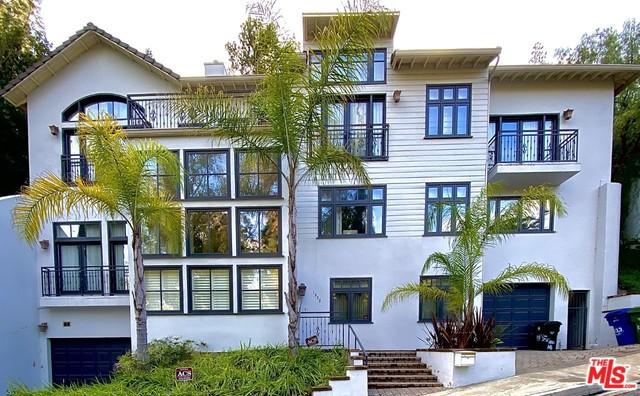 1633 STONE CANYON Road, Los Angeles, CA 90077