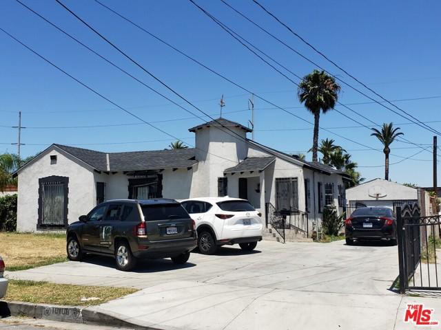 10108 DALEROSE Avenue, Inglewood, CA 90304